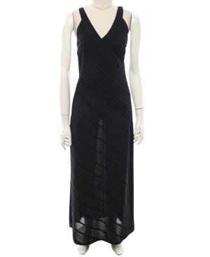 Strenesse Cocktail Dress black wool