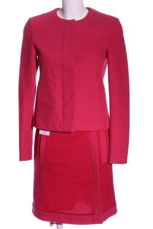 Strenesse Kostüm pink Business-Look