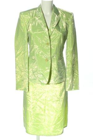 Strenesse Kostüm grün Casual-Look