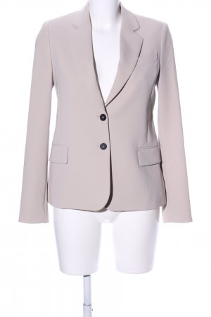 Strenesse Kurz-Blazer wollweiß Business-Look