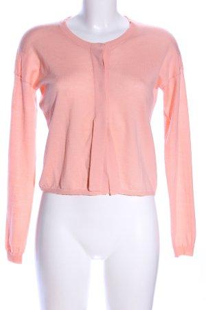 Strenesse Kurzjacke pink Casual-Look