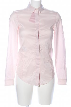 Strenesse Long Sleeve Shirt pink business style