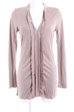 Strenesse Langarmkleid pink Casual-Look