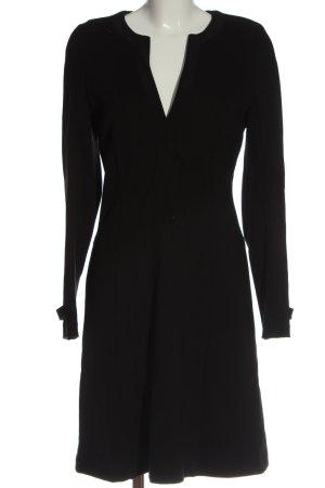 Strenesse Longsleeve Dress black casual look