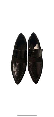 Strenesse Pantofola nero Pelle