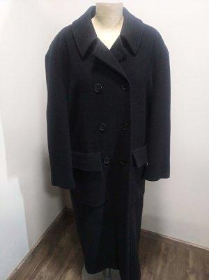 Strenesse Oversized jas donkergrijs-antraciet Wol
