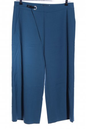 Strenesse Marlene Trousers blue casual look