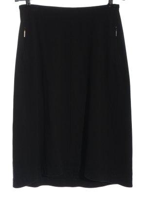 Strenesse Midi Skirt black business style