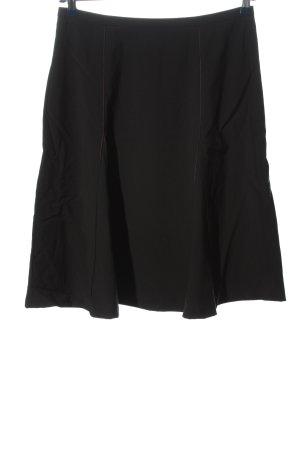 Strenesse Spódnica midi czarny W stylu casual