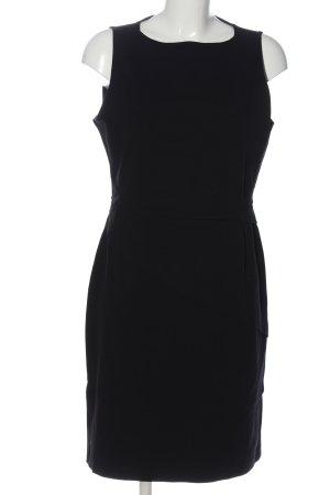 Strenesse Minikleid schwarz Casual-Look