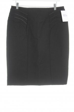Strenesse Minirock schwarz Elegant