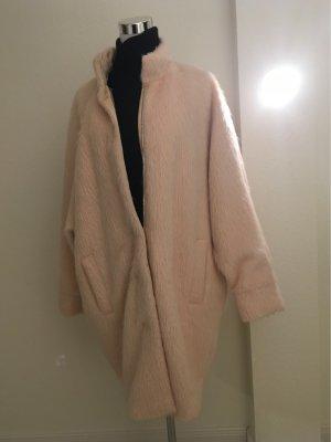 Strenesse Chaqueta holgada rosa