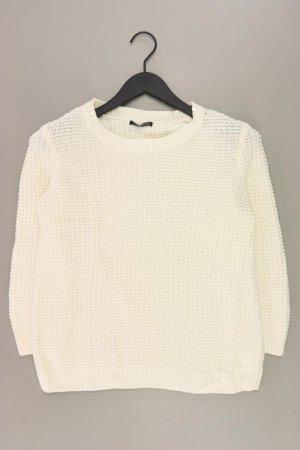 Strenesse Pullover creme Größe 42