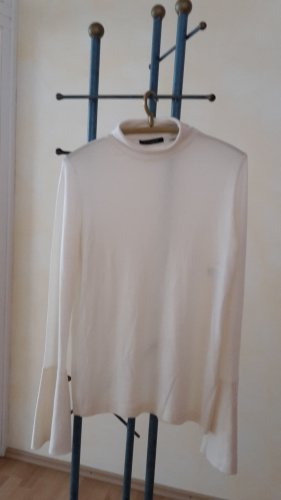 Strenesse Pullover Wolle Gr. 36