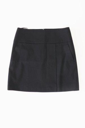 Strenesse Falda negro Algodón