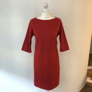 STRENESSE Rotes Kleid 3/4 Ärmeln