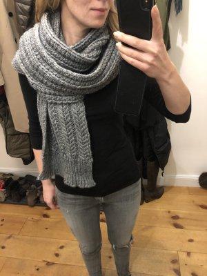 Strenesse Sciarpa di lana multicolore Lana