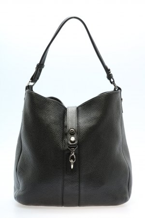 Strenesse Shoulder Bag black casual look