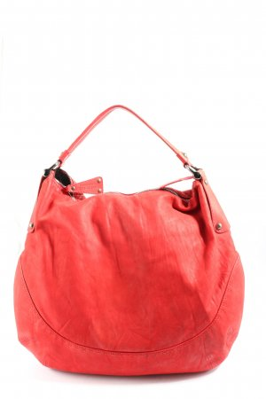 Strenesse Schultertasche rot Casual-Look