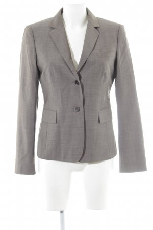 Strenesse Smoking-Blazer graubraun Business-Look