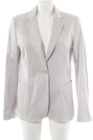 Strenesse Tuxedo Blazer light grey business style