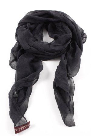 Strenesse Summer Scarf black elegant
