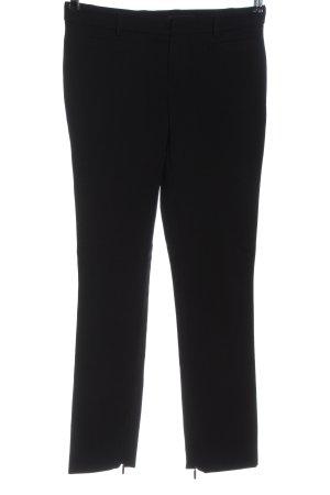 Strenesse Spodnie materiałowe czarny W stylu casual