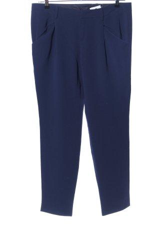 Strenesse Stoffhose blau Casual-Look