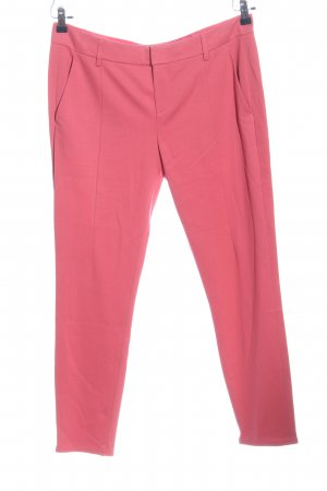 Strenesse Stoffhose pink Business-Look