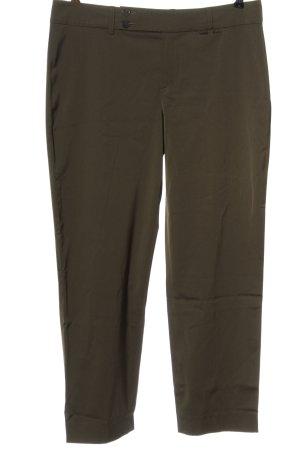 Strenesse Jersey Pants khaki casual look