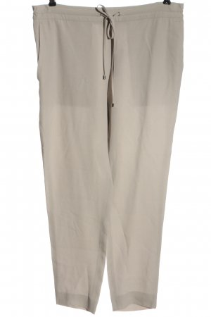 Strenesse Jersey Pants natural white casual look
