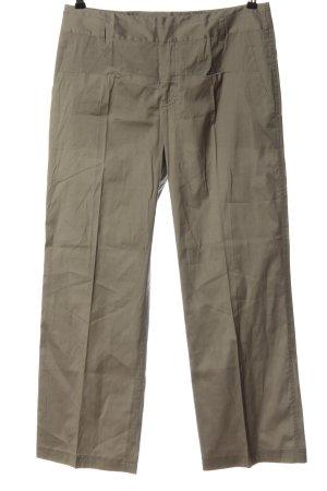 Strenesse Pantalone jersey grigio chiaro stile casual