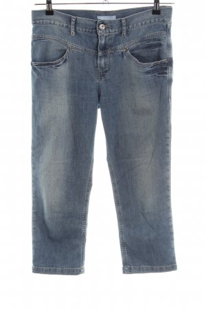 Strenesse Straight Leg Jeans blue casual look