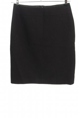 Strenesse Stretch Skirt black business style