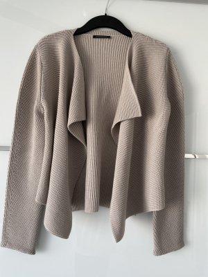 Strenesse Veste en tricot vieux rose