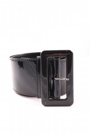 Strenesse Waist Belt black business style
