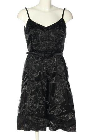 Strenesse Trägerkleid schwarz Elegant