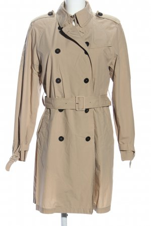 Strenesse Trenchcoat creme Casual-Look