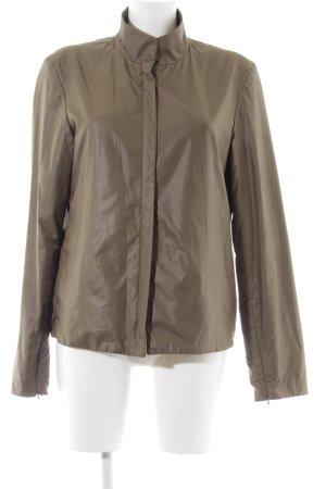 Strenesse Übergangsjacke bronzefarben Casual-Look