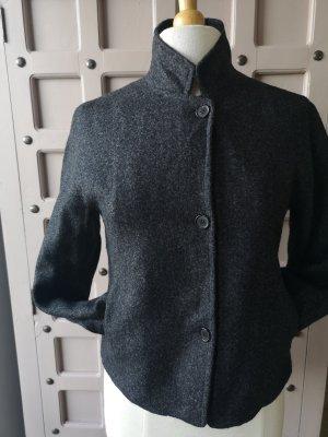 Strenesse Woll Blazer Gr 38 Woll Gemisch hochwertig