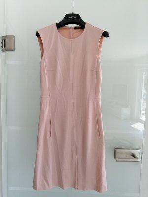 Strenesse Woll Kleid rosa 34