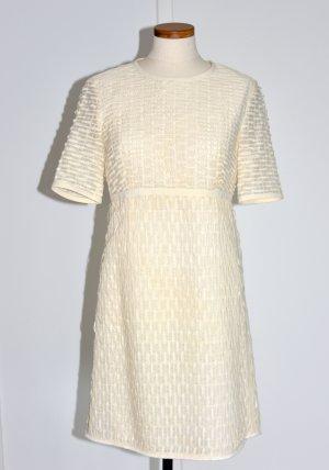 Strenesse Empire Dress natural white