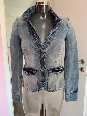Stretch Blazer von ARMANI EXCHANGE ~ Gr. S ~ Top Zustand