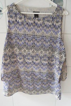 Stretch Bluse gr.XL ca.44 von Ann Taylor