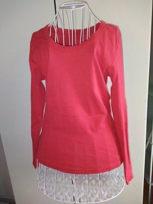 Long Blouse red
