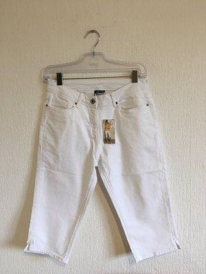 Stretch Capri Jeans Größe 38 Neu mit Etikett