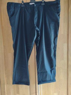 Sheego Pantalone chino nero