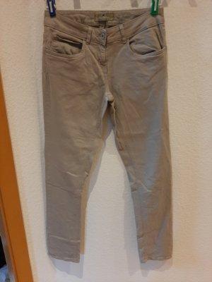 Blue Motion Pantalone elasticizzato grigio chiaro