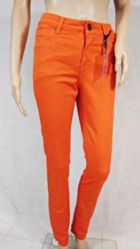 Stretch Hose Orange Gr 34