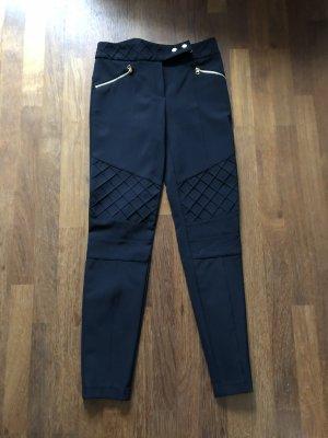 Stretch Hose schwarz 34